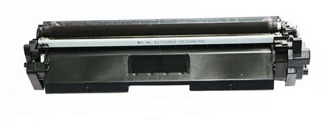 Hp Laserjet Pro M102a New Promo cf217a printermayin laser toner cartridge