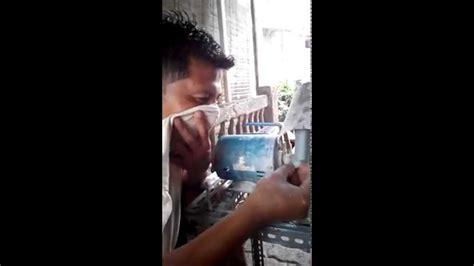Giok Proses pembuatan batu bau bau giok sulawesi