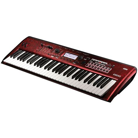 More Limited Edition 2 by Korg 2 61 Rdm Limited Edition 171 Synthesizer
