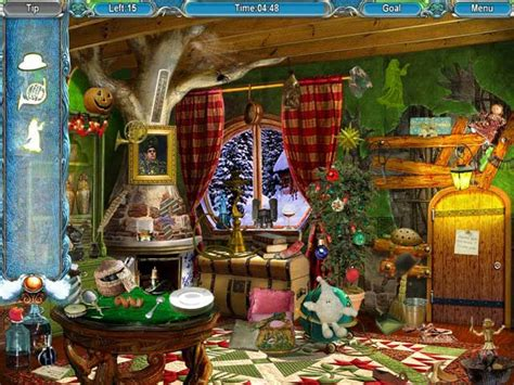 free full version hidden object games for mac game christmasville free download christmasville