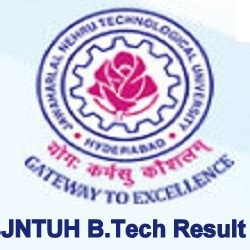 Mba Jntuh Results 2017 by Jntuh B Tech 3 2 R15 May June Result 2018 Check Here