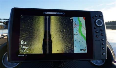 sonar pattern brush humminbird sonar reviews localbrush info