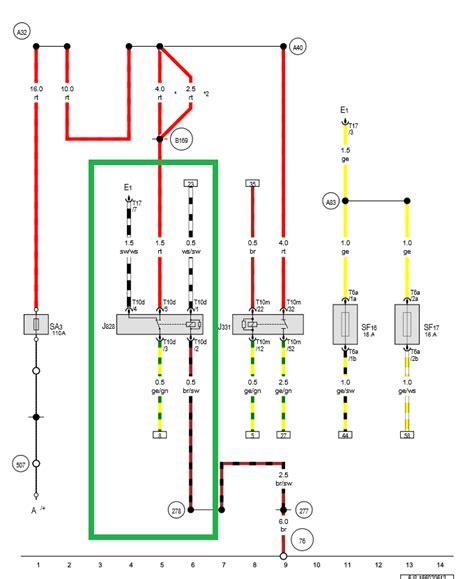 seat ibiza 2009 wiring diagram wiring diagram