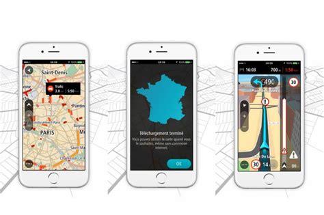 tomtom go mobile tomtom go mobile la nouvelle application gps tomtom pour