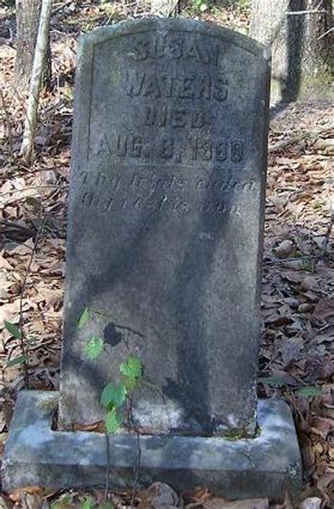 chazzcreations waters family history  family     john calvin waters sr