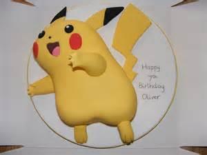 Little Einsteins Party Decorations Pikachu Cakes Decoration Ideas Little Birthday Cakes