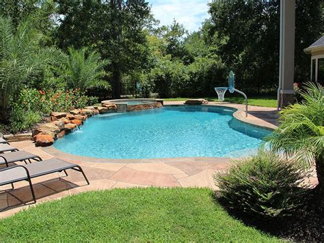 Cheap Backyard Pools 1000 Images About Backyard Pool And Landscape Ideas On Backyards Cheap Landscaping