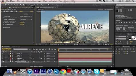 tutorial adobe after effects cs6 pdf adobe after effects cs6 3d text motion tracking tutorial