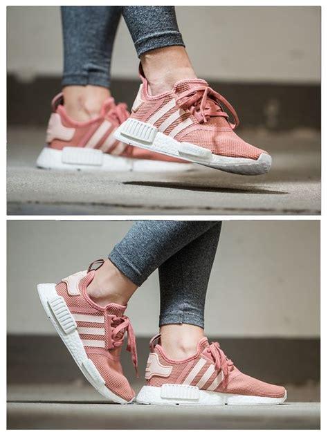adidas originals nmd pink sneakers adidas nmd