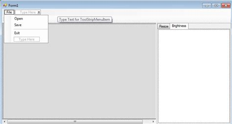c resize image how to make image editor tool in c