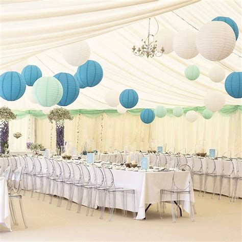 Hanging Paper Lanterns   Wedding   Hanging paper lanterns