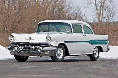 1957 Pontiac Chieftain 2 Door For Sale by 1957 Pontiac Chieftain 2 Door Sedan S132 Indianapolis 2010