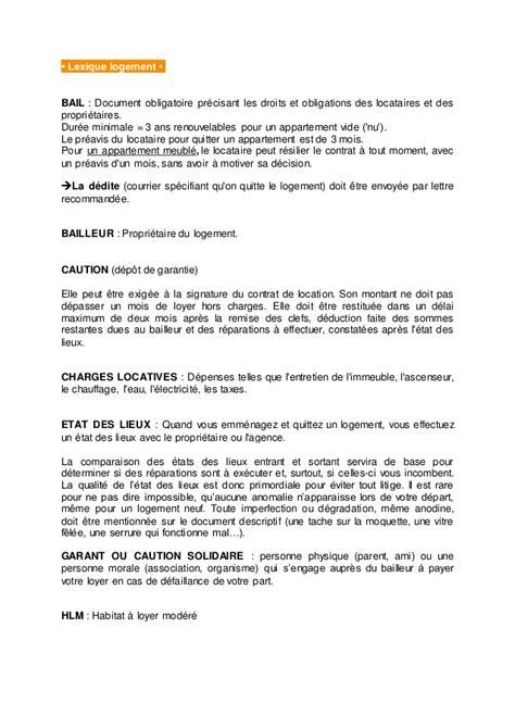 Lettre De Quitter L école Quelques Conseils Pour Se Loger 224 Lyon