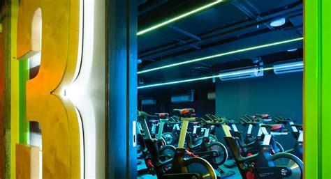 gym  victoria gymbox