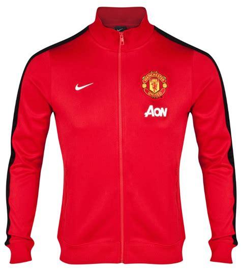 Jaket Manchester United 2 nike n98 manchester united track jacket spin creative