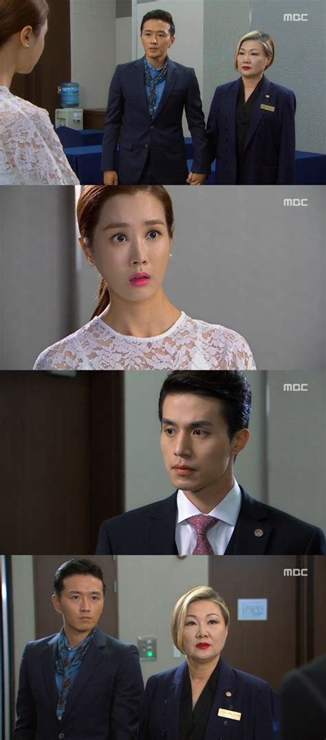 film drama korea hotel king spoiler quot hotel king quot lee dong wook finds out kim hae
