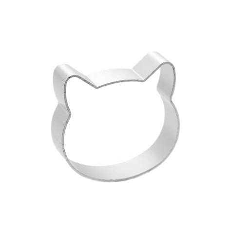 What Are The Best Kitchen Knives You Can Buy cat shaped aluminium cookie cutter the bakery corner