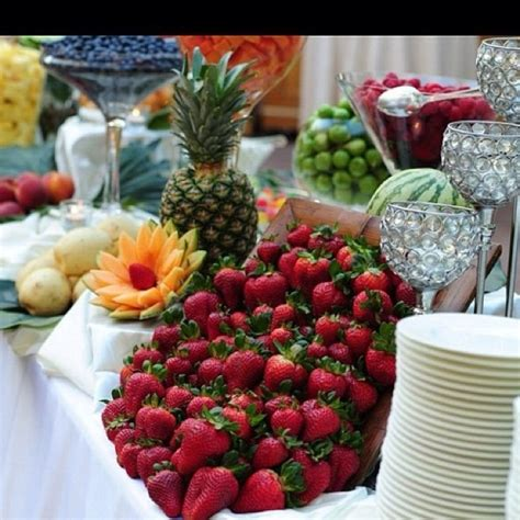 fruit table for wedding wedding fruit table wedding tables