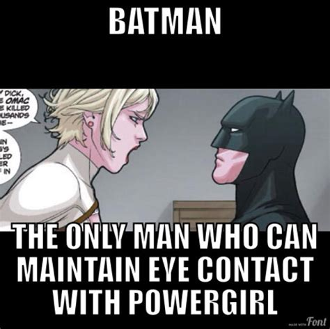 Woman Power Meme - best batman memes