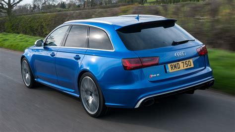 Audi Rs6 Performance by Audi Rs6 Avant Performance 2017 Review By Car Magazine