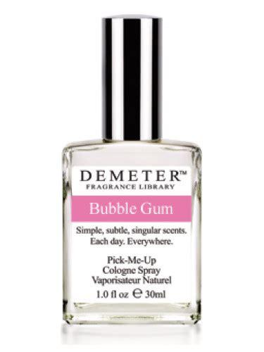 Parfum Gum gum demeter fragrance parfum ein es parfum f 252 r frauen