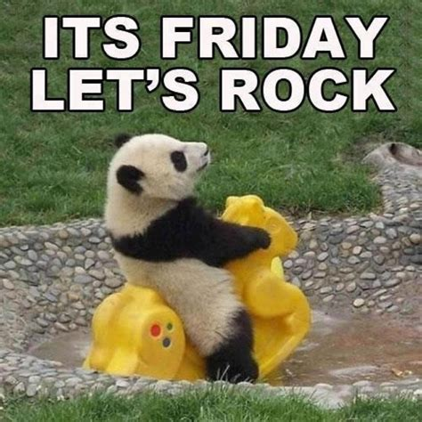 its friday images its friday lets rock pictures photos and images for