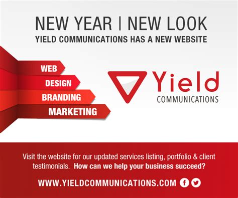 what s new for designers february 2014 webdesigner depot yield communications new website launch newfoundland