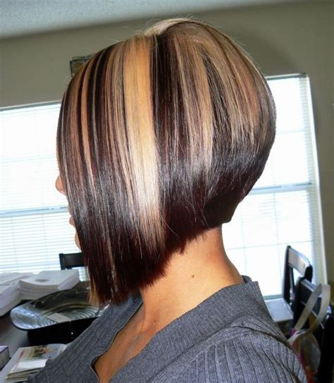 high low bobs high low bob haircut hairstylegalleries com