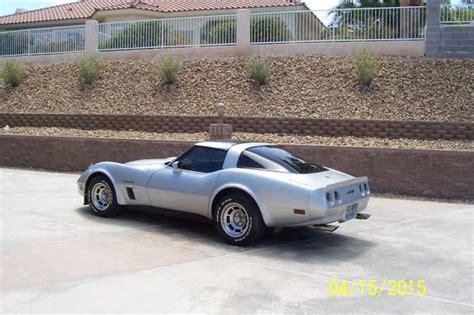 1982 corvettes for sale 1982 corvette for sale in california corvetteforum