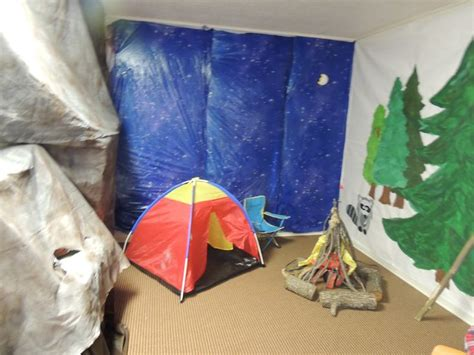 Decorating Ideas For Everest Vbs 17 Best Images About Vbs 2013 Sonrise National Park On