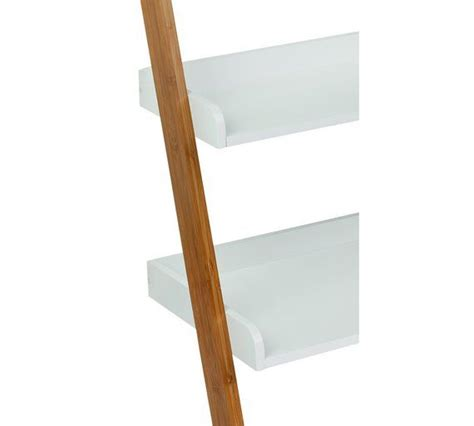 Argos Ladder Shelf by 17 Best Ideas About Bamboo Ladders On Bamboo