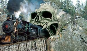 the train from hell blows it turbo mode tommylandz ツ