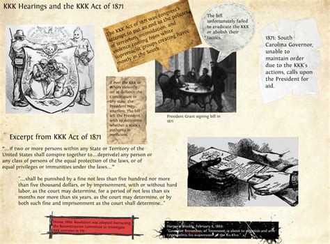 section 1981 civil rights act kkk act gallery