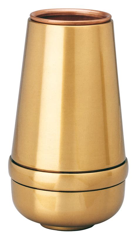 vasi alluminio vaso portafiori per lapidi in alluminio real votiva store