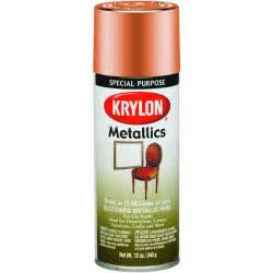 metallic spray paint krylon metallic spray paint ebay