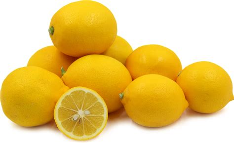meyer lemon meyer lemons information recipes and facts