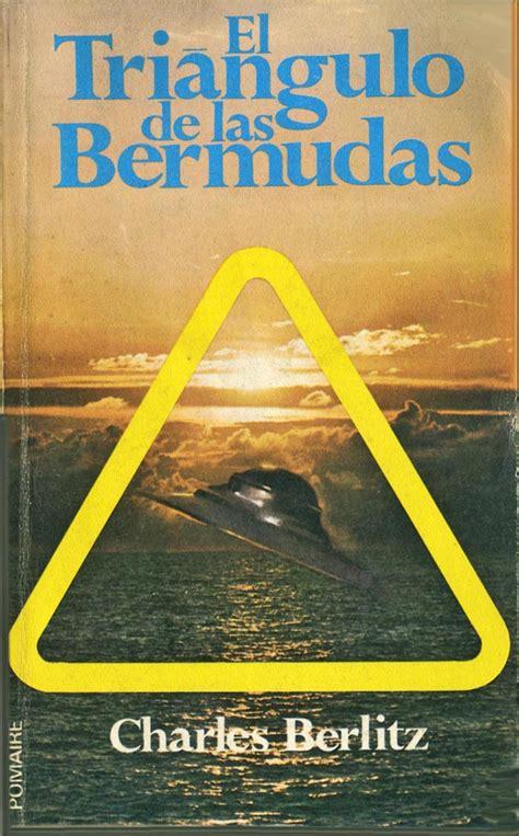 libro el tringulo de la ahi va catalogacion de libros el triangulo de las bermudas