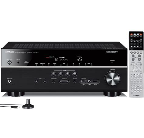 amazoncom yamaha yht   channel home theater system