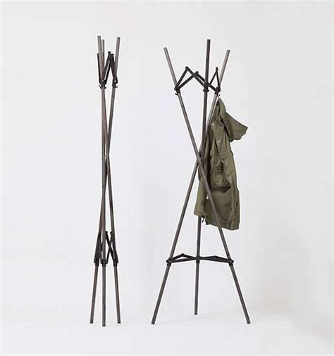 Collapsible Coat Rack collapsible coat racks the vandasye coat rack is