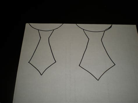 the mister tie bib after crafts company