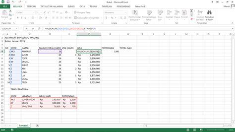 desain grafis gaji pelajaran d3 desain grafis aplikasi penggajian karyawan