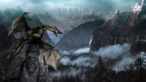 backgrounds for the computer wallpaper cave skyrim desktop backgrounds wallpaper cave