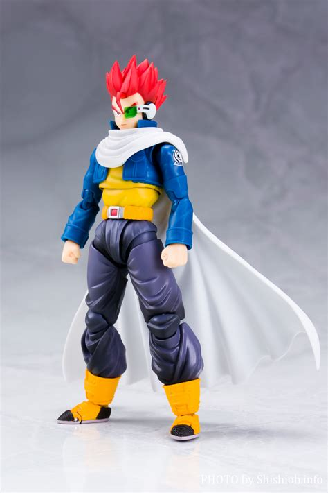 S H Figuarts Tp Time Patroller Xenoverse Edition 1 レビュー s h figuarts tp タイムパトローラー xenoverse edition