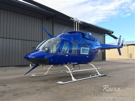 aircraft sales bell 206l4 1993 helicopter for sale raven aircraft sales