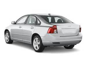 Volvo S40d 2010 Volvo S40 Reviews And Rating Motor Trend