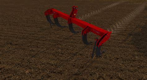 Excell Frame Stand Fs 300 hek 300s subsoiler v 1 0 fs 15 farming simulator 2015 15 mod