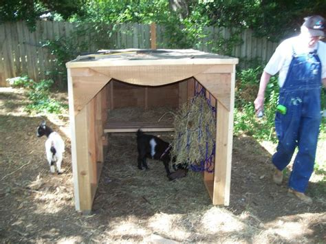Goat Shed For Sale by 17 Best Ideas About Pygmy Goat House On Goats
