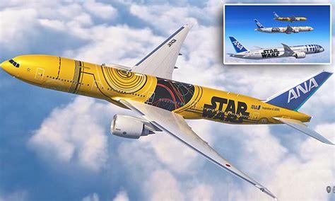 star wars jet boeing  er inspired   po daily