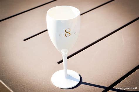 bicchieri personalizzati plastica calici in plastica riutilizzabili e personalizzabili