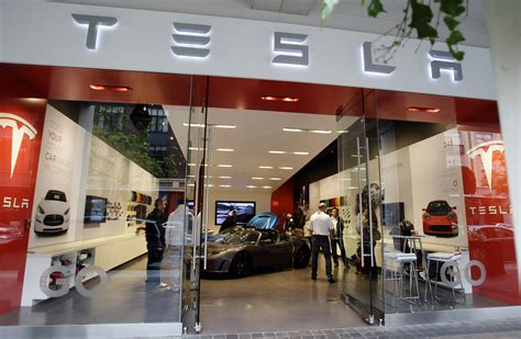 can i sue a car dealership for lying car dealers sue tesla citing state franchise laws ncpr news
